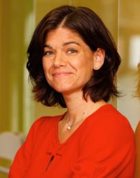 Fiona Thorne
