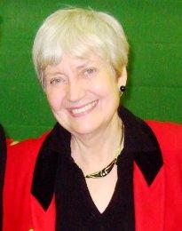 Sylvia Kent