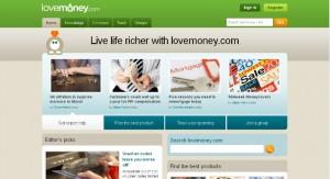 lovemoney screenshot