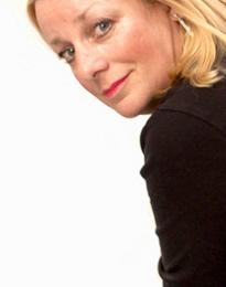 Coralie Dorman