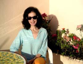 Linda Mindel Carvell