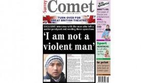 Surrey Comet