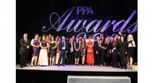 PPA Awards 2012