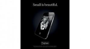 BJP iPhone