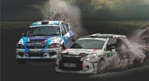 Kumho Rally Car2