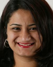 Tania Ahsan