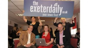 Exeter Daily