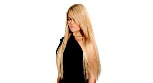 25 April 13 Sleek Hair