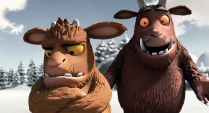 EDGruffalo and Gruffalo_s Child_