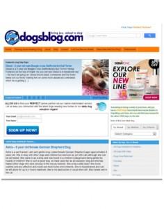 03 June Dogsblog