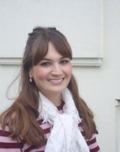 17 July Madeleine Spencer