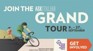 24 June AskItalian Grand Tour