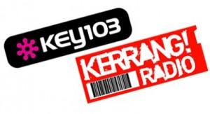 27 June Kerrang! Radio programme