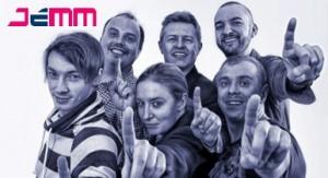 3 June Jemm launches third radio