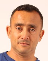 Tim Baros
