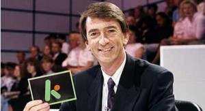 17 July Gordon Burns leaves BBC