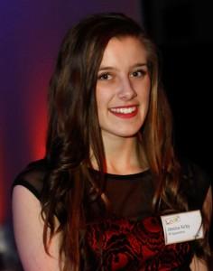 2 July Jessica Kirby