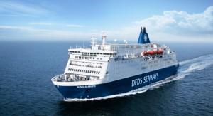 30 July DFDS Seaways