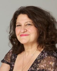 20 Aug Gail Cohen