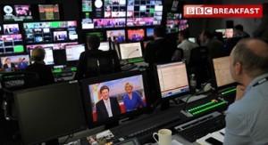 13 September BBC Breakfast