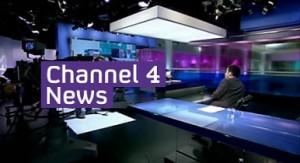30 September Channel 4 News