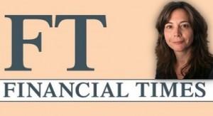 1 October Roula Khalaf Financial