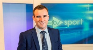 22 October Paul Barnes STV