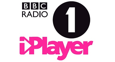 BBC Radio 1 to go audio-visual with BBC iPlayer channel