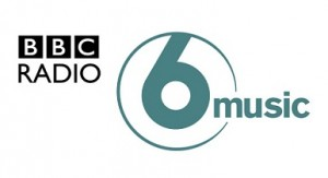 7 October BBC Radio 6 Music