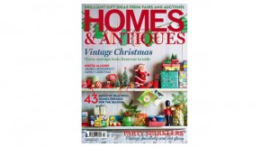 11 Nov Homes & Antiques
