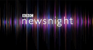 19 November BBC Newsnight