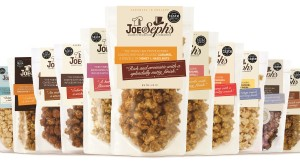 20 Dec Popcorn brand appoints Pa