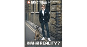 9 Dec Tech City News Edition 1