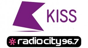 9 December Kiss Radio City