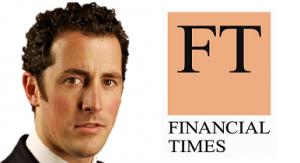 28 January Financial Times Matth