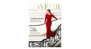 30 Jan The Mayfair Magazine