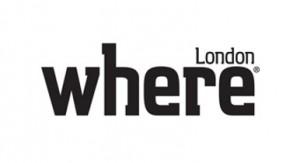 30 Jan Where London logo