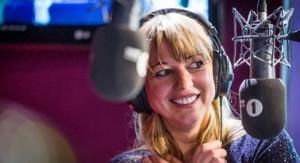 17 February Sara Cox leave BBC R