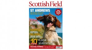 19 Feb Scottish Field
