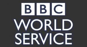 19 February BBC World Service to