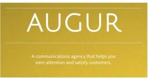 21 Feb Comms agency Augur launch
