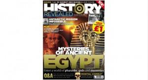 26 Feb History Revealed