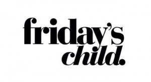 28 Friday_s child