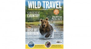 6 Feb Wild Travel campaign