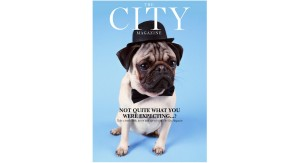 11 March The City Magazine