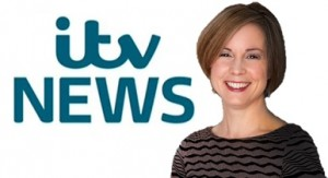 14 March ITV News appoints healt