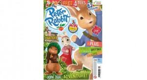 19 March Petter Rabbit Magazine
