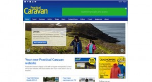 24 March Practical Caravan