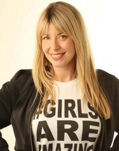 26 March Girl Talk editor Bea Ap