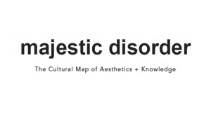 27 March majestic disorder